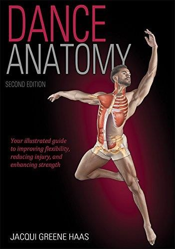 41a9a18fb87909 Dance Anatomy 2nd Edition Pdf Download Free e-Book - By Jacqui Greene Haas  Dance Anatomy Pdf