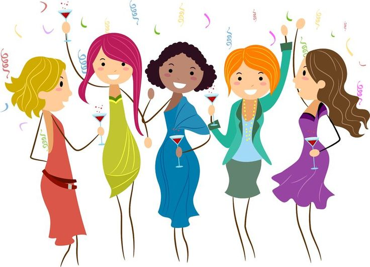 Top 10 Ideas For a Mom's Night Out - Almost Supermom - This ladies, is a great site for ideas!