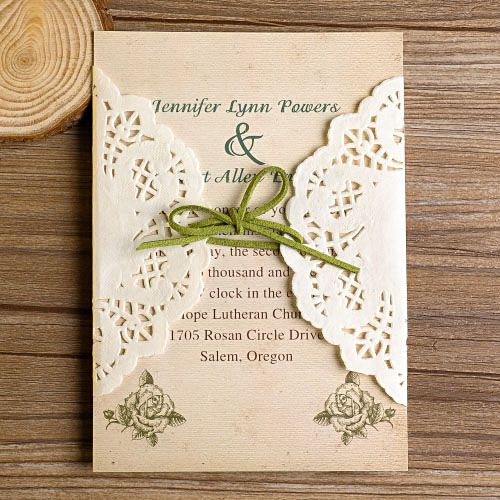 139 best Wedding Invitations images on Pinterest