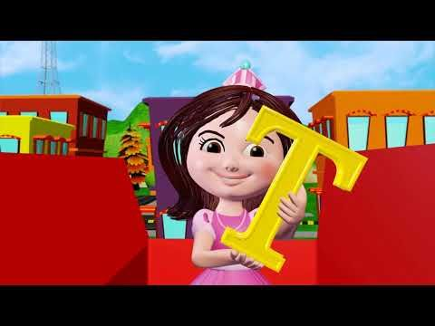 ABC Song For Kids   Alphabet Song Video   Kachy TV Nursery Rhymes - Kids Songs - YouTube  #kachytv #alphabet #song #nursery #rhymes