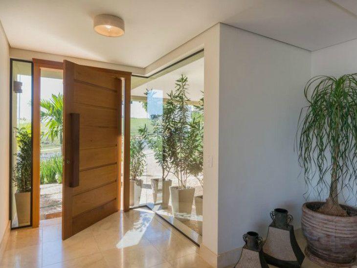 19 melhores imagens de porta externa no pinterest for Portas de apartamentos modernas