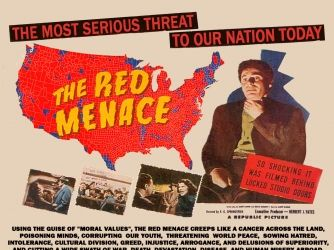 Red Scare - Cold War - HISTORY.com