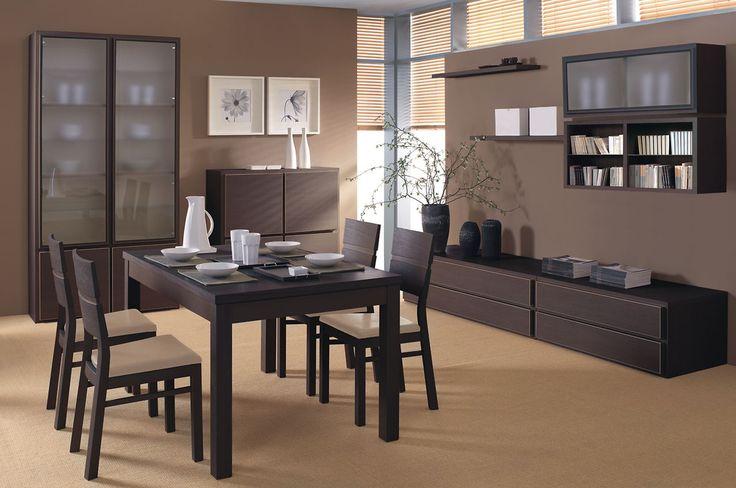 Doors - Pokój dzienny, jadalnia http://www.brw.com.pl/katalog-produktow/?k=48,doors&m=11,pokoj-dzienny-jadalnia