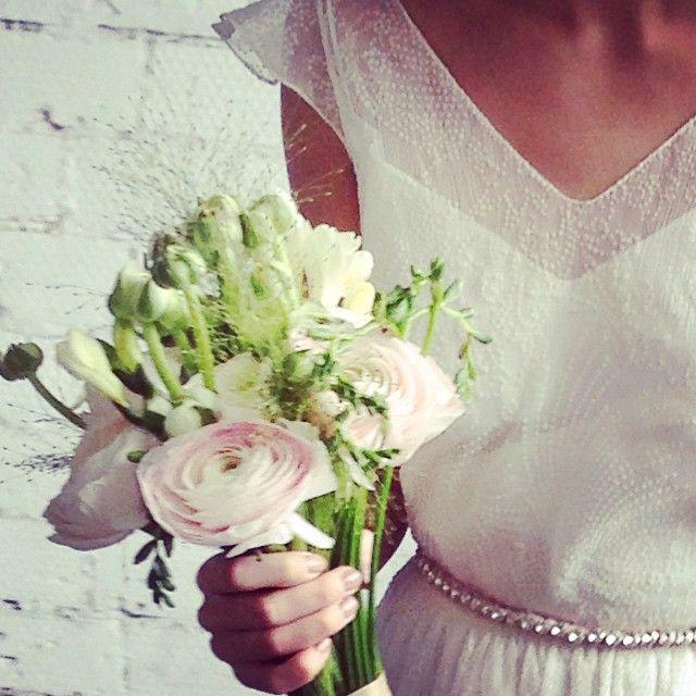 Весна #wedding #wedding_dress #wedding_inspiration #bridal_dress #dress #beauty #bride #свадебныеплатья #свадебные_платья