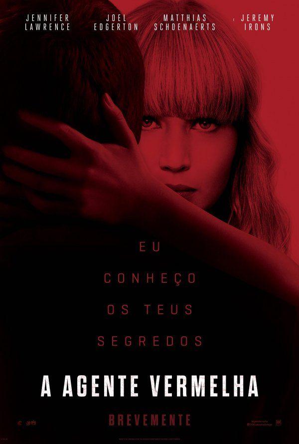 A Agente Vermelha Ver Filme Completo Em Portugues Ver Filme