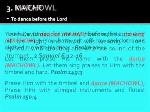 7 ways to praise god