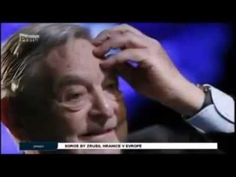 Kauza George Soros, ktorú odštartoval únik dôverných dokumentov, naberá nový šokujúci rozmer. Jej aktérom sa totiž stal sám Pope Francis - pápež František!