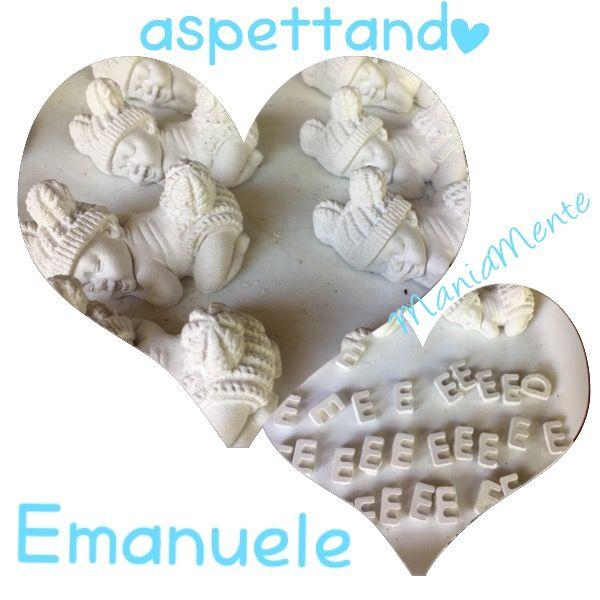 Gessetti. Nascita ManiaMente handmade