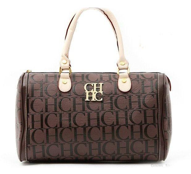 A91 Carolina Herrera Handbags
