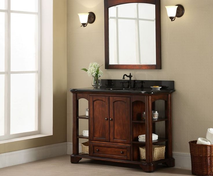Make Photo Gallery Xylem Wyncote Antique Bathroom Vanity debate over whether this design is antique or