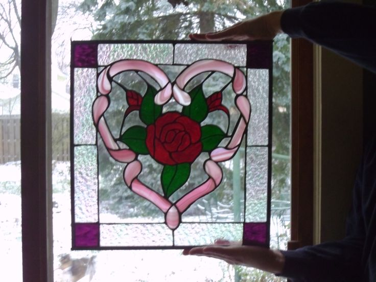 78 best images about stained glass wedding n anniversary