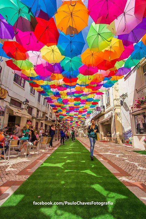 @Agitagueda  #agitagueda #agitagueda2016 #agitaguedaartfestival #agueda #streetart #festival #urbanart #umbrellaskyproject