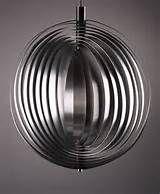 Verner Panton Moon Lamp Louis Poulsen