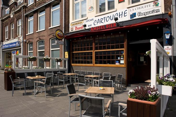 Café Cartouche