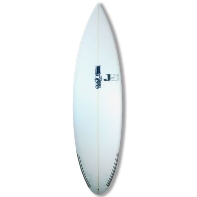 Forget Me Not by JS Surfboards
