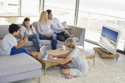 Scoop Innovative Webdesign - Mobile medier bliver first screen?