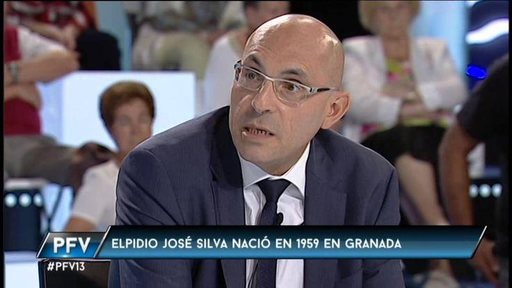 Elpidio Silva: 'El poder judicial en España, carece de independencia'