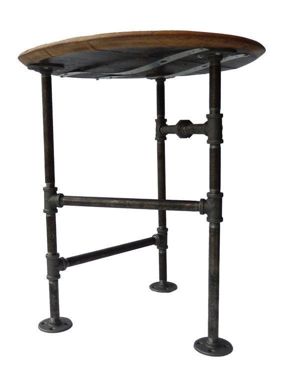 Pipe table 25  | Pinterest | DIY ...