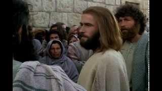 The Gospel According to Luke (KJV)