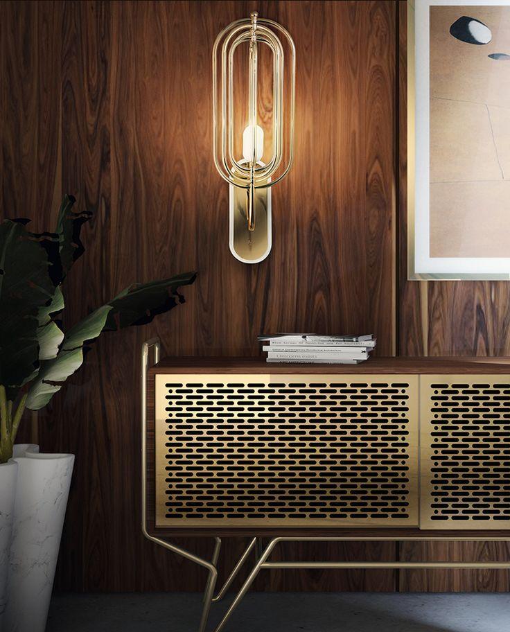 Essential Home | Mid Century Furniture | http://bocadolobo.com | #partnerbrand #furniture #luxuryfurniture