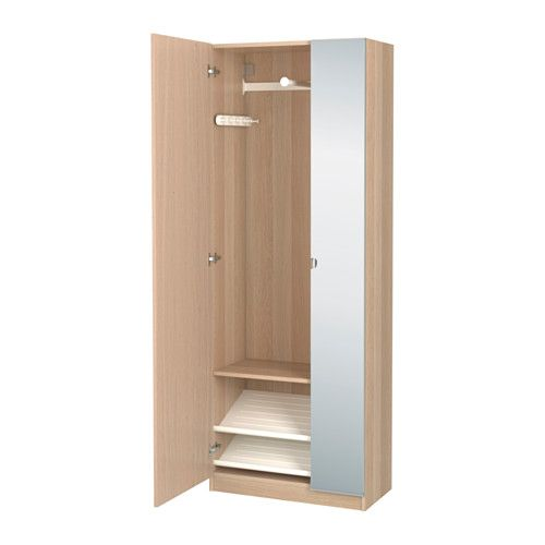 9 best Rangement scellier images on Pinterest Ikea pax wardrobe