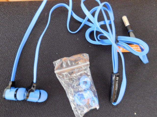 YISON CX370 Premium Kopfhörer in Ear mit Lautstärkenregler Headset Ohrhörer Kopfhörer - In-Ear Kopfhörersystem für iPhone, Sony, Samsung, LG, Huawei, HTC, uvm. | Sport Kopfhörer | Ohrhörer | Ear Pods :: Manu testet und berichtet