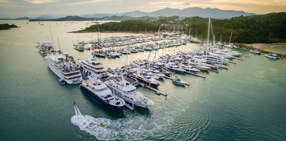 Thailand Yacht Show 2016 :http://bookingmarkets.net/en/thailand-yacht-show-2016/