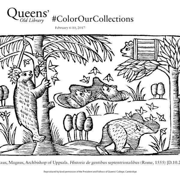 Archives & Special Collections, University of Strathclyde Coloring Book About theArchives & Special Collections, University of Strathclyde:Archives and Special Collections at the Universi…