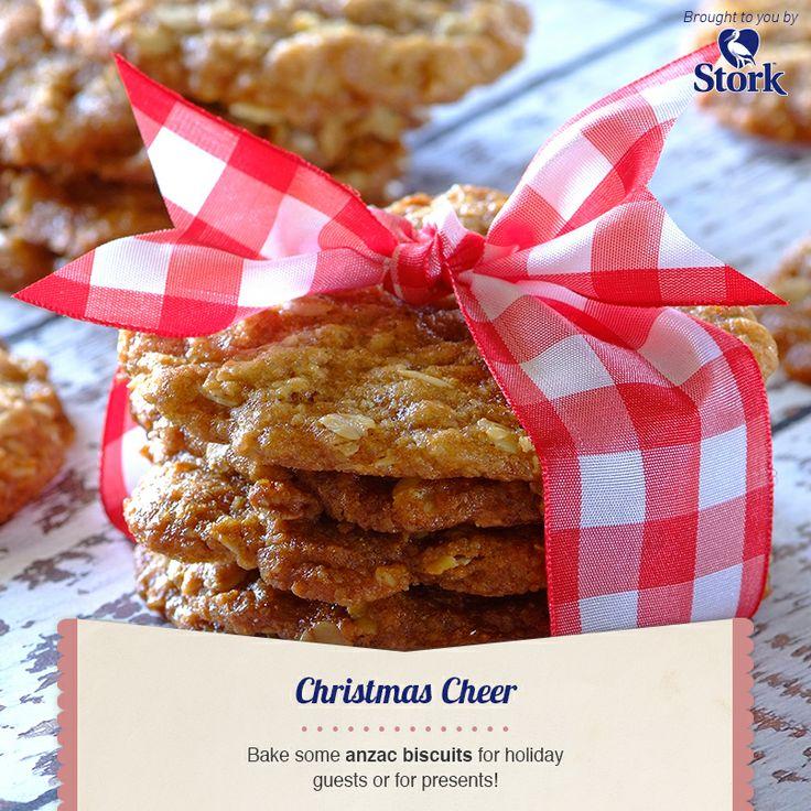 Anzac biscuits #recipe