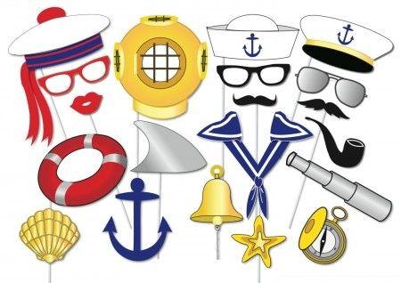 fiestas tematicas marinero viajar - Buscar con Google