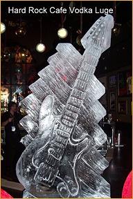 Ice 2 Art UK - Ice Luges