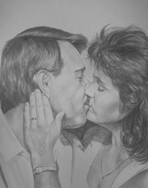 54 best Couple Portraits images on Pinterest