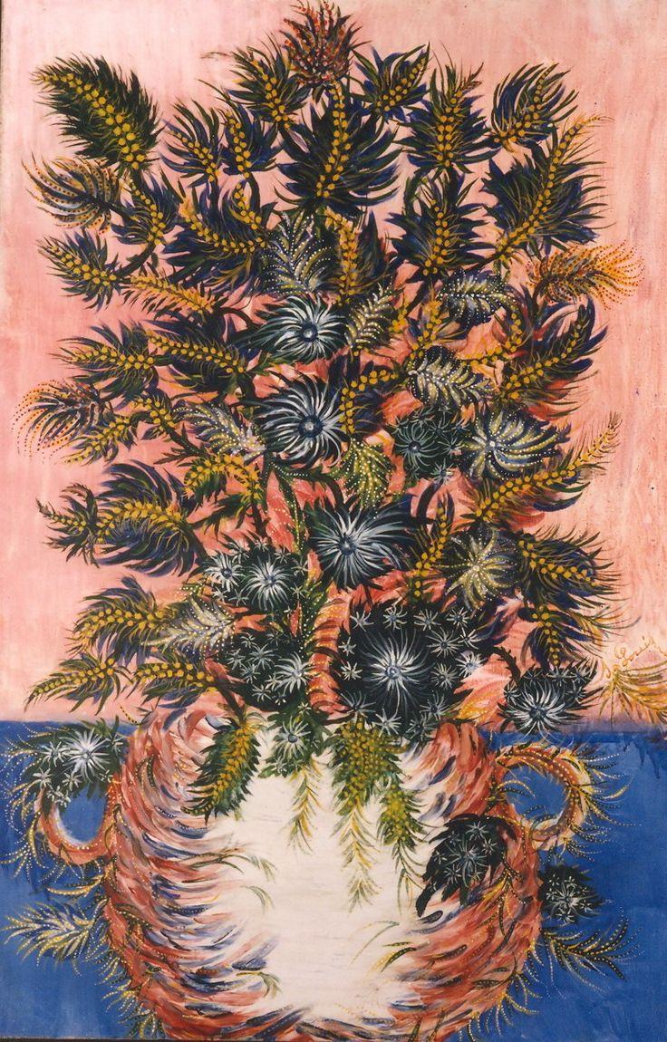 le bouquet mimosas