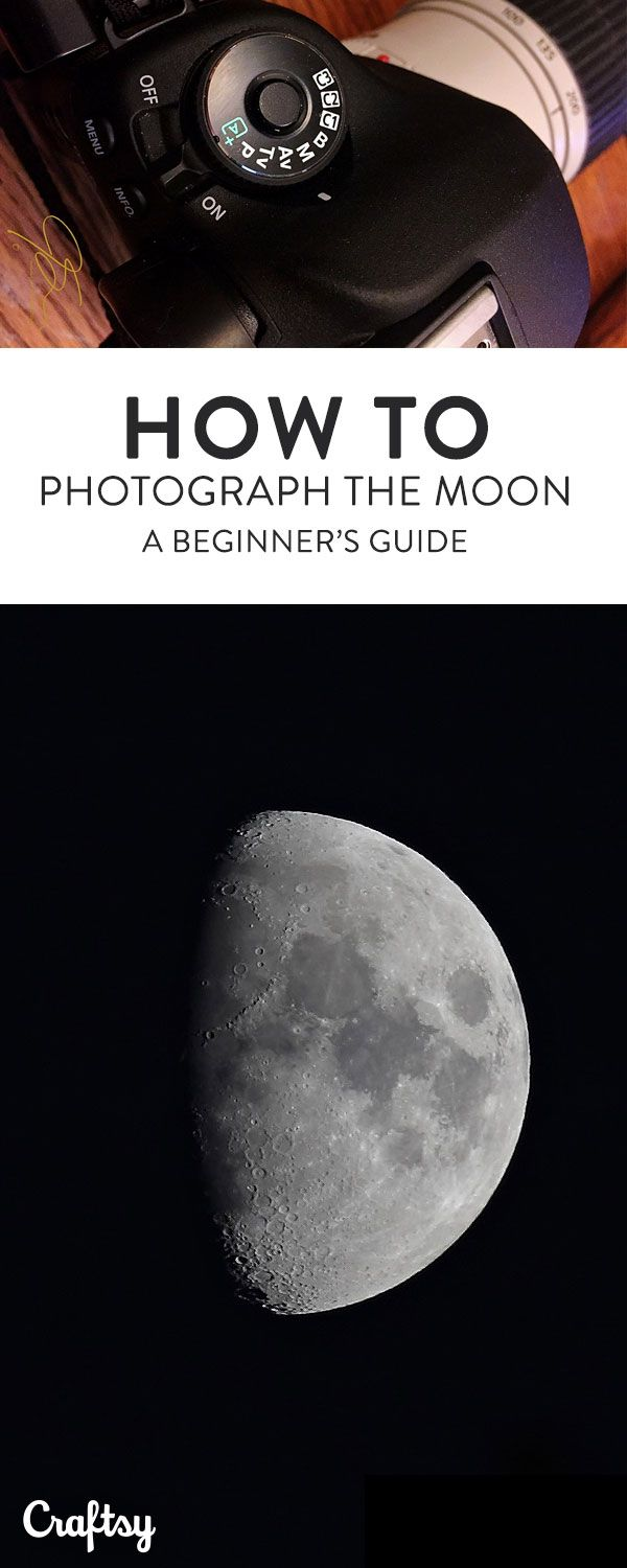 Capture amazing images of the night sky! With just three simple tricks, you can learn how to photograph the moon with proper exposure and stunning detail.