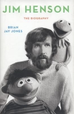 For the first time ever--a comprehensive biography of one of the twentieth century's most innovative creative artists: the incomparable, irreplaceable Jim Henson. He was a gentle dreamer whose genial bearded visage was recognized around the world, but most people got to know him only through the iconic characters he created: Kermit the Frog, Bert and Ernie, Miss Piggy, Big Bird.