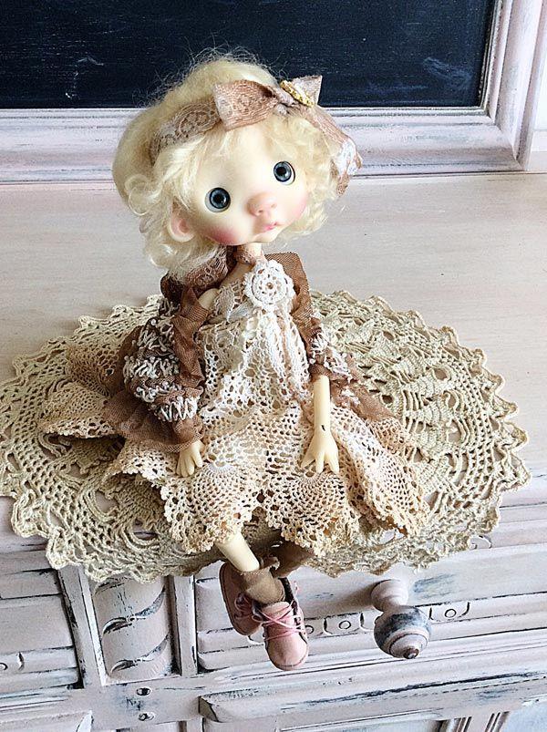 JpopDolls.net ™::Dolls::Dododolls::Anako without Freckles