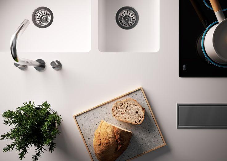 Más de 25 ideas increíbles sobre Ewe küchen en Pinterest Küche - komplett küchen mit elektrogeräten günstig
