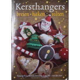 Kersthangers   Forte   Rina Soffers, Brenda Smits en Erna Vis