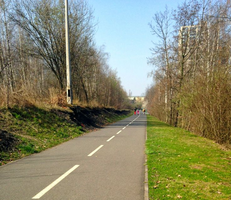 FROM CULTURE AND COUNTERCULTURE: CYCLING IN PRAGUE.