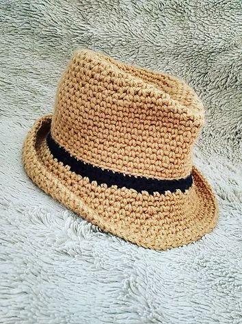 $20 fedora hat