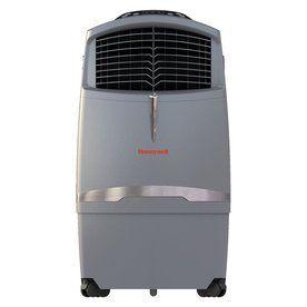 Honeywell 320-Sq Ft Indoor/Outdoor Direct Portable Evaporative Cooler
