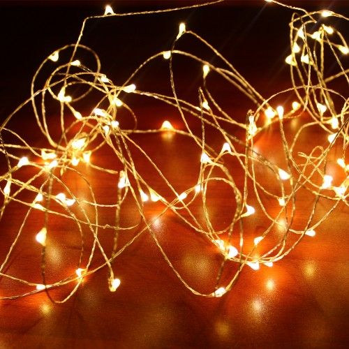 83 best fairy lights images on Pinterest   Fairy lights, String ...