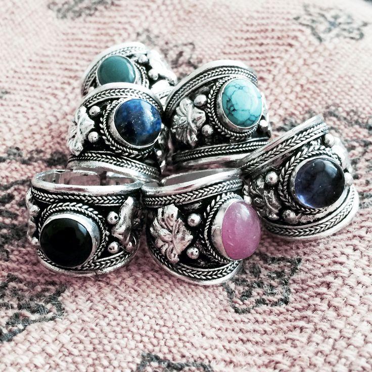 womens stone free rings run review