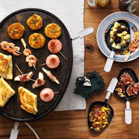 Raclette: Zutaten und Rezepte – #Raclette #Rezepte #und #Zutaten   – Fitne