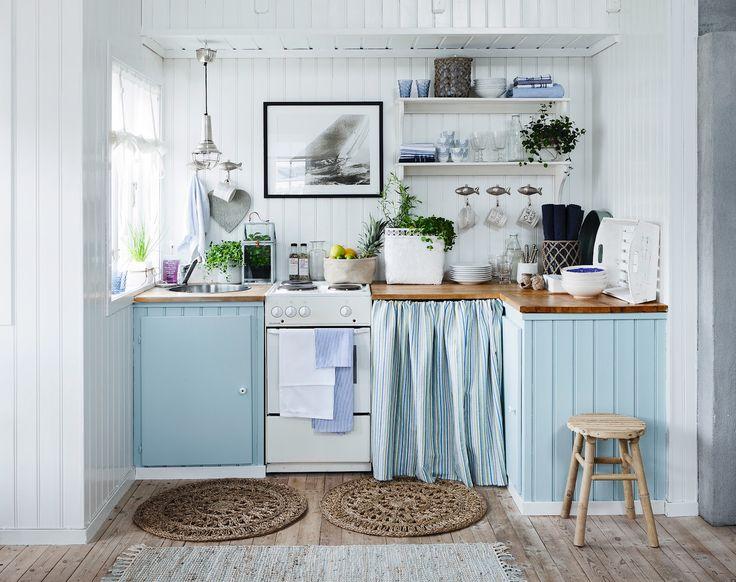 Home and Cottage: Prosjekt: Sjøbod i Langesund