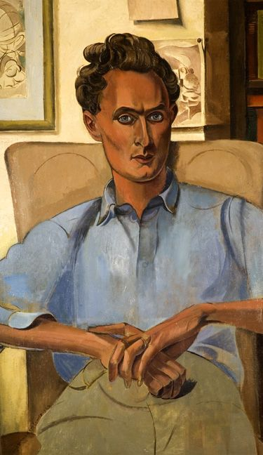 Wyndham Lewis | ... and art gallery the estate of mrs g a wyndham lewis the wyndham lewis