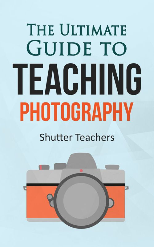 Want to make extra income teaching photography? This free guide shows you  how. http
