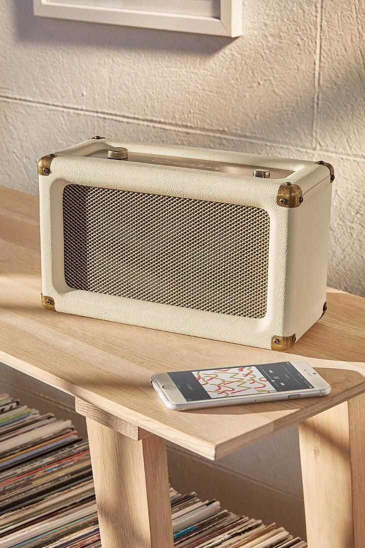 Overwrought Hifi Audio Speakers Audiomack Speakersbluetoothminis Wireless Speakers Dorm Accessories Crosley