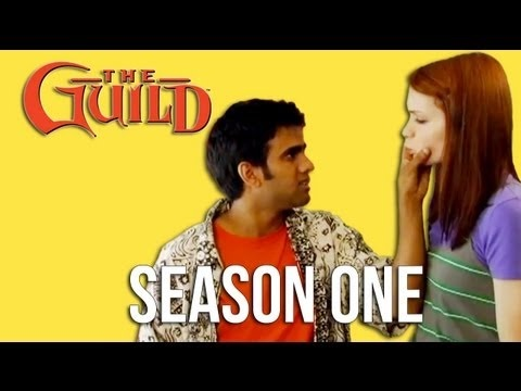The Guild Season 1, full season in one video, with trivia annotations by Felicia Day and Kim Evey