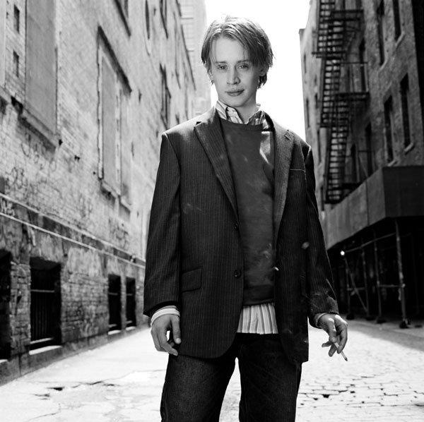 69 best images about Macaulay Culkin!! on Pinterest ...